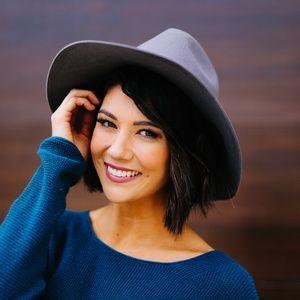 Panama Jack Frost Hat